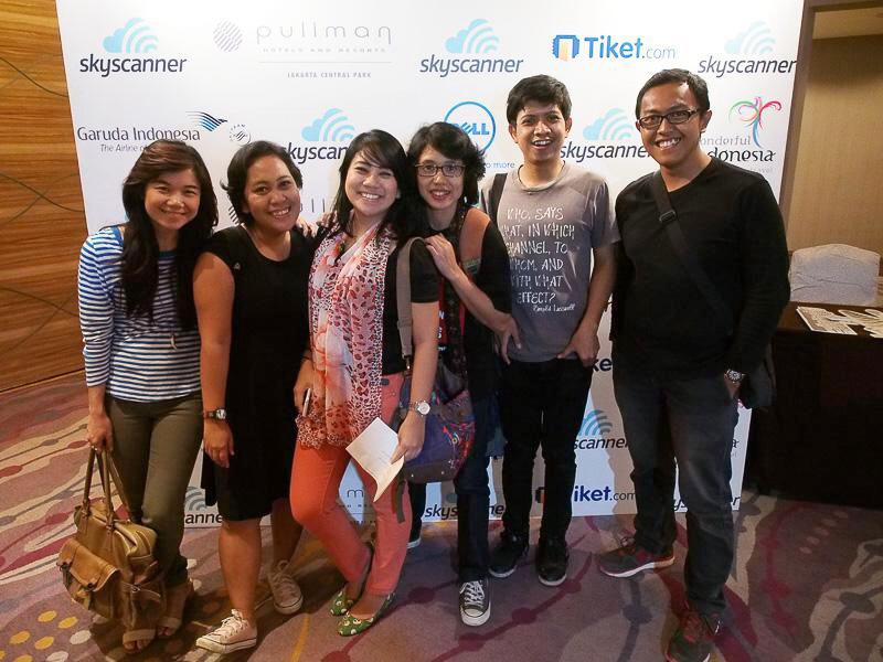 Travel blogger Indonesia (photo by @wiranurmansyah)