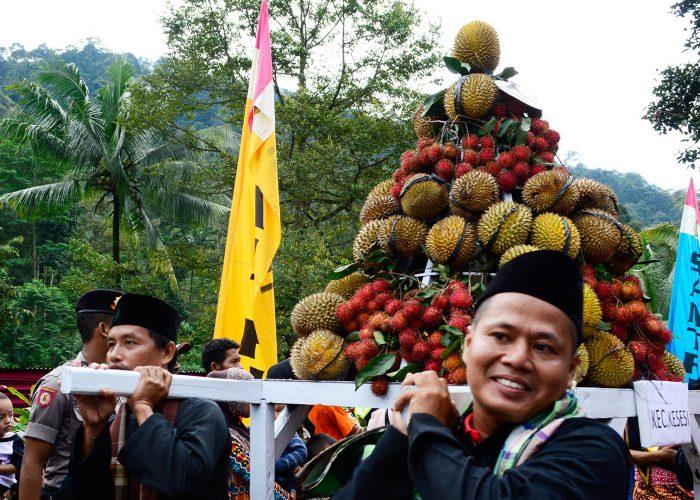 durian lolong