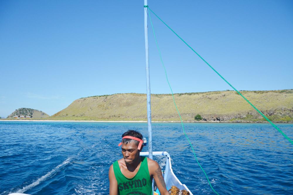 pulau mandiki sumbawa