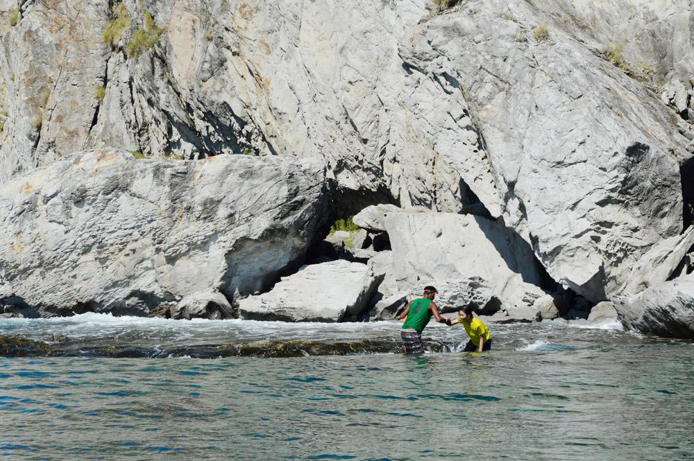 pulau mandiki poto tano