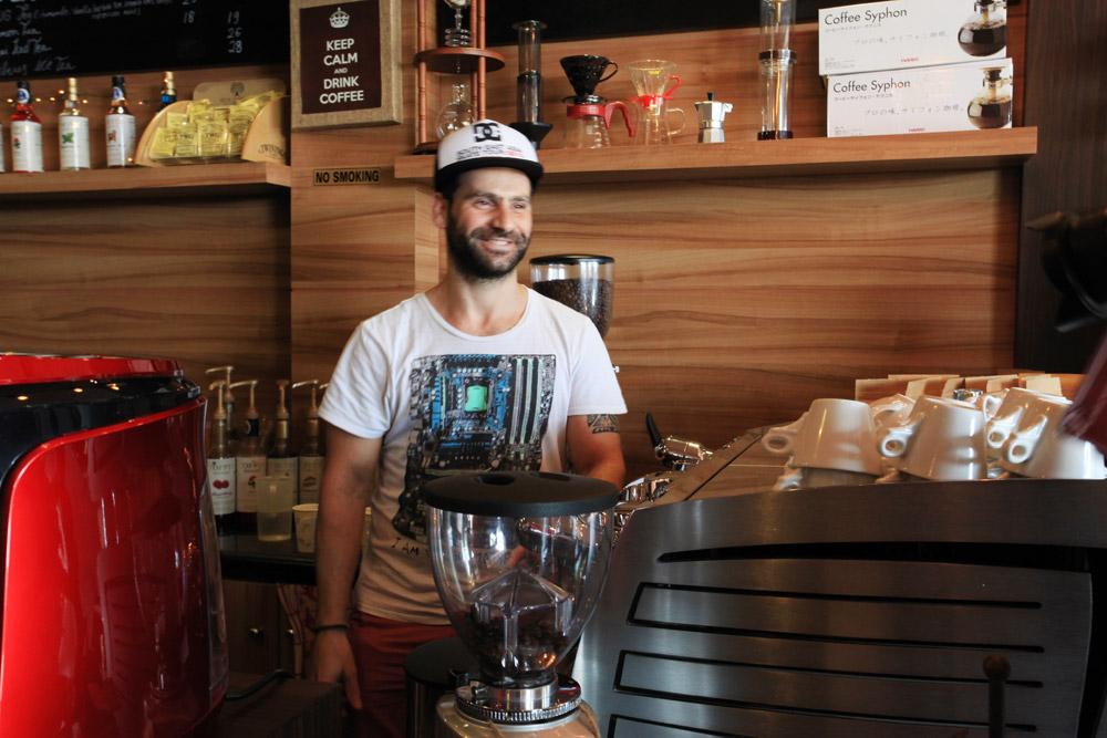 el's coffee