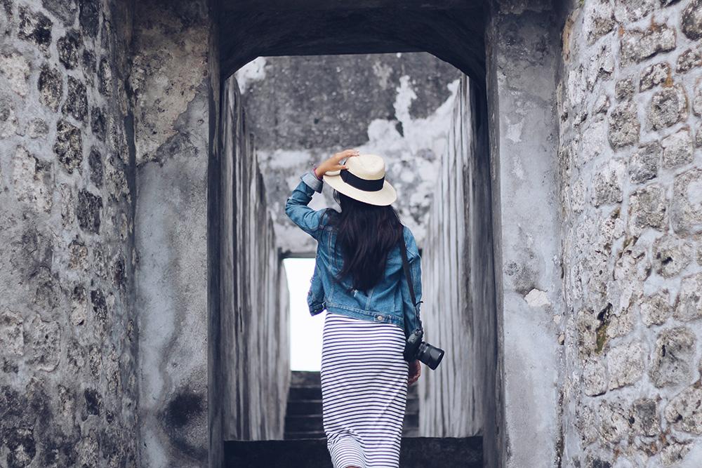 Benteng Kalamata Maluku