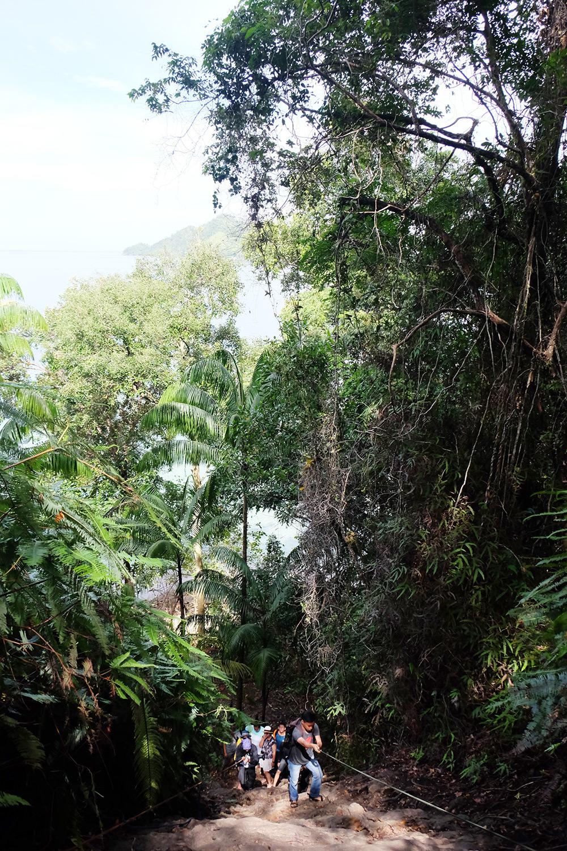 Pulau Pasumpahan Sumbar Ohelterskelter.com