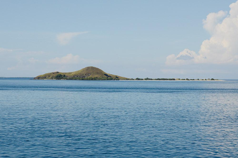 gili balu - pulau kenawa