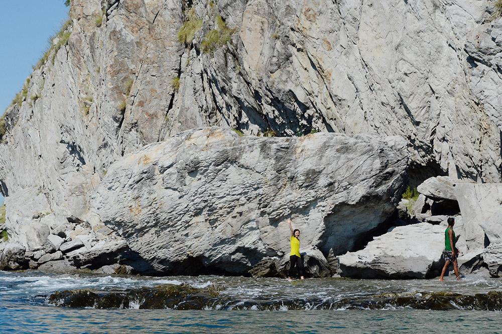 gili balu - pulau mandiki