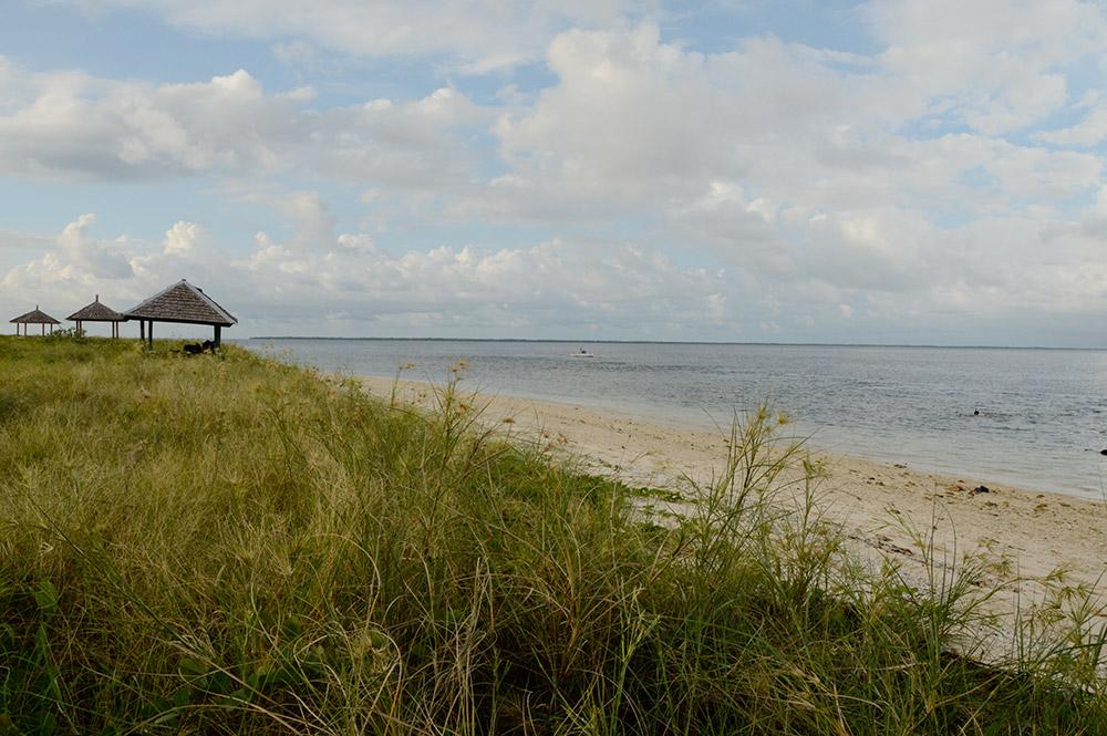 pulau kenawa gili balu