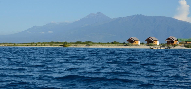 pulau paserang gili balu