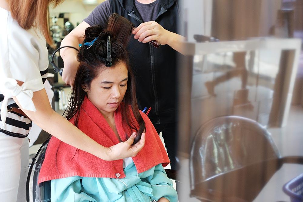ohelterskelter.com pointcut salon