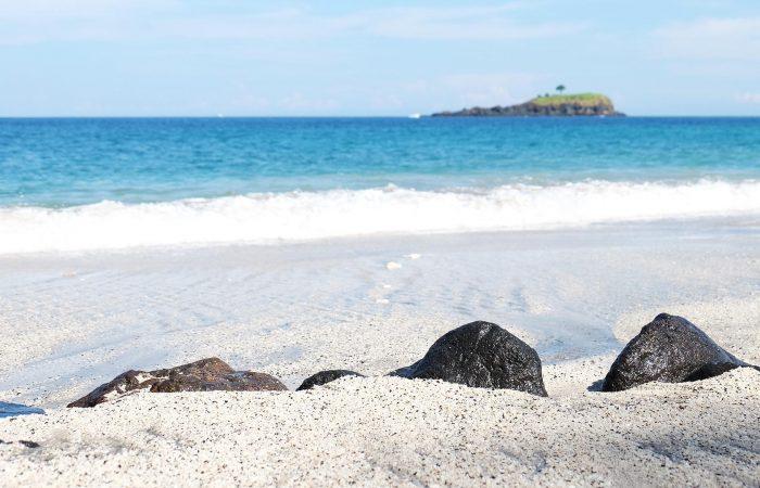 virgin beach bali timur