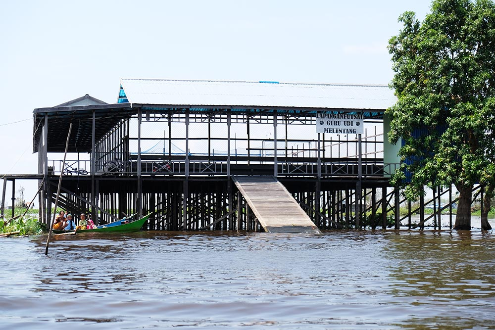 ohelterskelter.com danau melintang