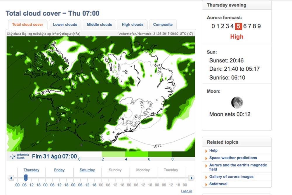 ohelterskelter.com iceland