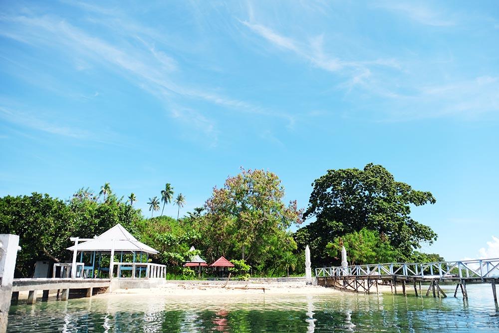 5 Pulau di Morotai yang Jadi Impian Liburan Musim Panas Semua Orang