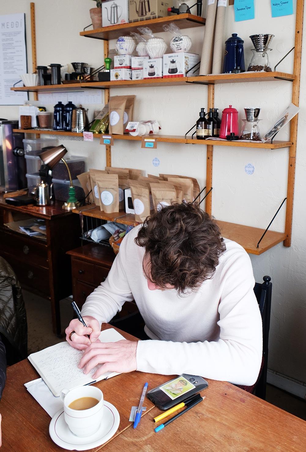 ohelterskelter.com reykjavík roasters