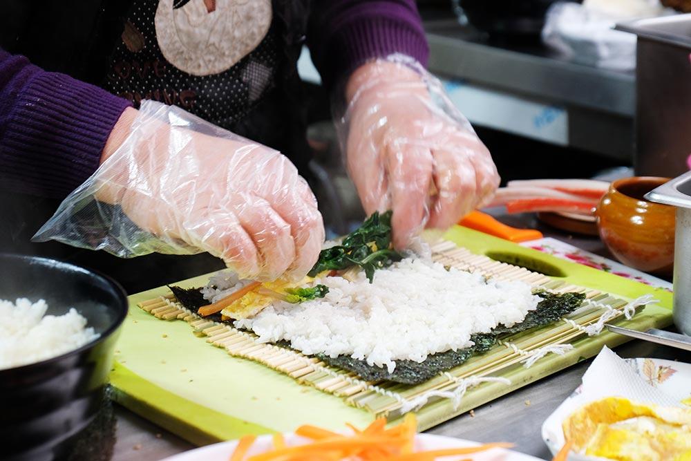 ohelterskelter.com makanan halal di korea