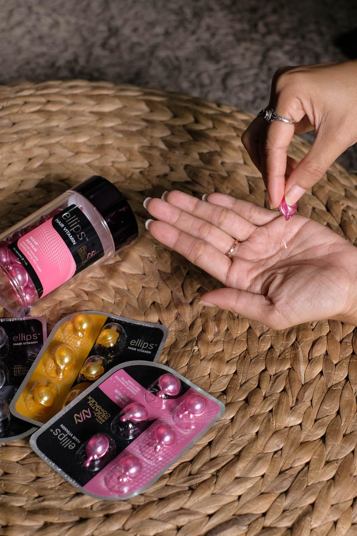 ohelterskelter.com ellips hair vitamin