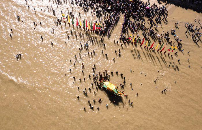 ohelterskelter.com festival iraw tengkayu